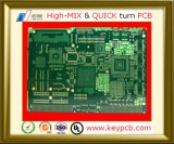 Electrónica multicapa de circuitos impresos Junta ciegos vías enterradas con placa PCB Prototipo Fabricante