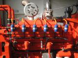 Cummins Biogas Genset CHP 단위 또는 Biogas 동세대 시스템