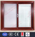 Fornitore esperto di finestra di scivolamento di alluminio (BHA-SW18)