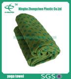 Microfiberのヨガタオルのビーチタオルの柔らかい洗浄タオル