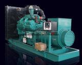 groupe électrogène diesel triphasé de 1875kVA 60Hz Cummins