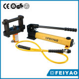 Spalmatori idraulici della flangia autoalimentati pompa manuale (FY-FS)