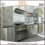 Anti-Humidité extérieure de meubles de cuisine sans Fomaldyhyde