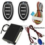 Het Systeem van Lock&Unlock Keyless van de Deur van de Auto van de afstandsbediening