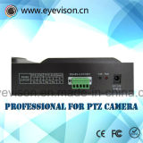PTZ 사진기를 위한 키보드 관제사 전문가