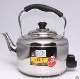 Bouilloire électrique K013 d'acier inoxydable d'appareil ménager de ménage