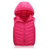 2016 нов конструированных тонких зимы супер и Анти--Pilling вниз курток для Chirldren