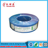 Revestimento de cobre elétrico, fio elétrico, fio elétrico de Guangdong