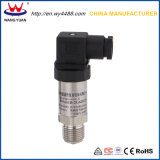 Wp401b heißer Verkaufs-industrieller Manometerdruck-Übermittler