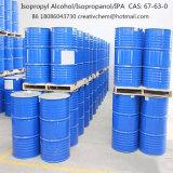 높은 순수성 99.98% 이소프로판올 또는 이소프로필알콜 또는 Ipa CAS: 67-63-0