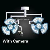 カメラ操作ランプが付いている天井によって取付けられるShadowless医学ライト