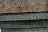 Normales Chenillegewebe für Sofa-Verpackung in Rolls (EDM0159)