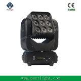 Augen-Matrix-heller beweglicher Kopf RGBW LED-9