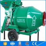 Certificazione di iso con la betoniera di alta qualità Jzc250