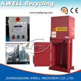 Máquina da prensa do compressor do lixo do lixo dos desperdícios/da prensa imprensa do lixo