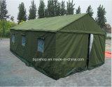 Tenda personalizzata dell'esercito della tela di canapa di Waterpfoof di alta qualità