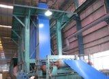 코일에 있는 최신 판매 PPGI 코일 또는 색깔에 의하여 입히는 강철 Prepainted 금속 장