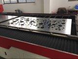 レーザーCortenの鋼板が付いている金属のデザイン