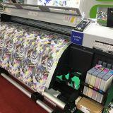 Skyimage Fys88GSM 1.6m Анти--Завило бумагу сублимации для печатание перехода тканиь полиэфира функционального