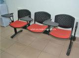 플라스틱 (LL-W002)에 있는 병원 기다리는 의자