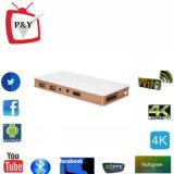 HD 소형 영사기 붙박이 WiFi DLP LED 소형 데이터 쇼 영사기 P8