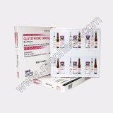 Впрыска глутатиона для кожи забеливая без побочного эффекта