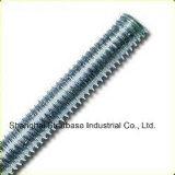 Clouter en acier DIN 975 Allthreaded Rods
