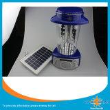 Das im Freien energiesparende Solarkampieren des Portable-LED beleuchtet (SZYL-SCL-N880C)