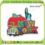 Ricordo personalizzato New York (RC- Stati Uniti) dei magneti del frigorifero del magnete dei regali della decorazione