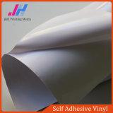 Vinyle blanc de collant de véhicule de PVC