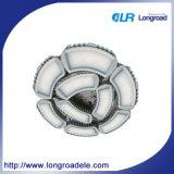 Prezzo chiaro esterno del LED, lampada di alto potere LED