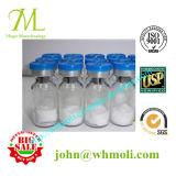 Perfil 5mg/Vial del péptido de la pureza Ghrp-6 (hormona de Hight release/versión Hexapeptide) para la pérdida de peso