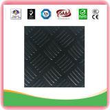 Della fabbrica pavimentazione di gomma antiscorrimento di vendita direttamente/strato di gomma della gomma della stuoia