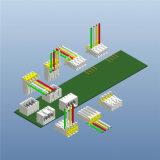 Lumberg 3636 Rast 5 Standardabwechslung IDC
