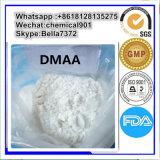 hidrocloro 4-Methyl-2-Hexanamine/Dmaa de 98% para o suplemento à saúde