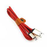 8 Pin-Synchronisierungs-Beleuchtung USB-Kabel für iPhone