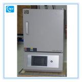 観覧Windowsが付いている暖房処置の熱分解ボックス火試金の炉