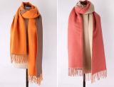Signora 100% della sciarpa del cachemire di Pashmina Winter Keep Warm Scarf