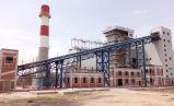 Scaldacqua della base della centrale elettrica