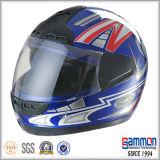 Qualitäts-volles Gesichts-Motorrad-/Motorrad-Sturzhelm (FL120)