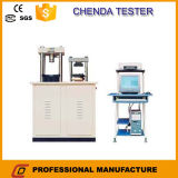 Yaw-300 Compression Testing Machine per Concrete, Cement e Brick