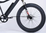 Bici eléctrica del estilo de la montaña con el motor central 36V 250W de Bafang 8fun para el mercado europeo