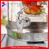 De Automaat van de Drank van de Kruik van het Sap van het Glas van de Kruik van de Drank van het glas