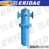 Filtro da tubulação de filtro do ar comprimido