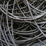 Arbre flexible 6mm, 10mm, 12mm de vibrateur concret