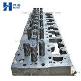 Testata di cilindro delle parti di motore del motore diesel del camion di Cummins MTA11 QSM 2864028