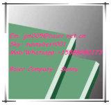 Placa de gipsita impermeável/placa de emplastro (classe do CE, do GV, do ISO)