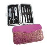 Все в одном наборе Pedicure Manicure инструмента внимательности ногтя (7PCS)