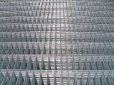 Panneaux soudés grand par trou de treillis métallique/filets à mailles de côte