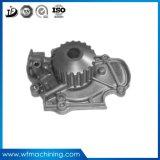 延性がある鉄の鋳造の部品のためのOEMの注入型の金属の鋳造